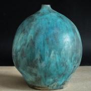 stoneware pot 2