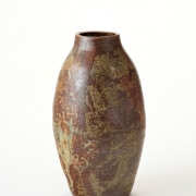 5. Matthew Booth- Stoneware vase