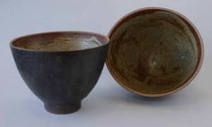 Norman Yap Altered Bowls